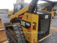 CATERPILLAR CHARGEURS COMPACTS RIGIDES 299D AC equipment  photo 3