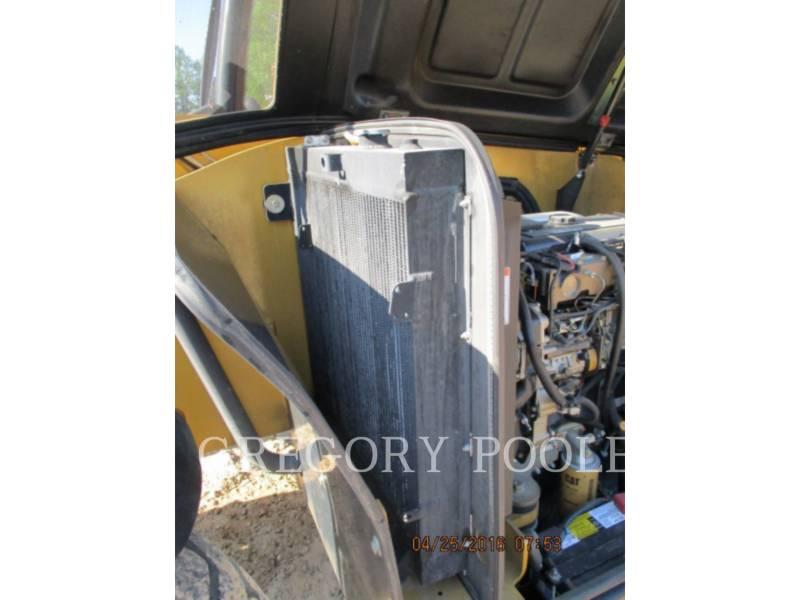 CATERPILLAR TELEHANDLER TH407 equipment  photo 8