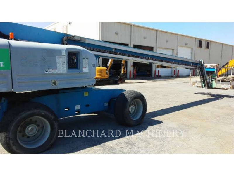 GENIE INDUSTRIES LIFT - BOOM S85 equipment  photo 2