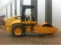 CATERPILLAR COMPACTADORES DE SUELOS CS-423E equipment  photo 1