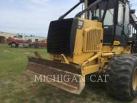 CATERPILLAR FOREST MACHINE 574 equipment  photo 15