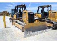 CATERPILLAR TRACTEURS SUR CHAINES D3K2XL equipment  photo 1
