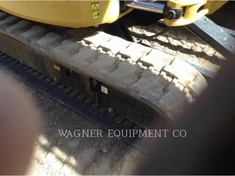 CATERPILLAR TRACK EXCAVATORS 305.5E2 equipment  photo 8
