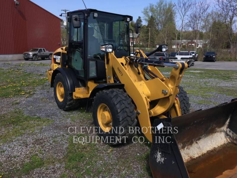 CATERPILLAR RADLADER/INDUSTRIE-RADLADER 906M equipment  photo 1