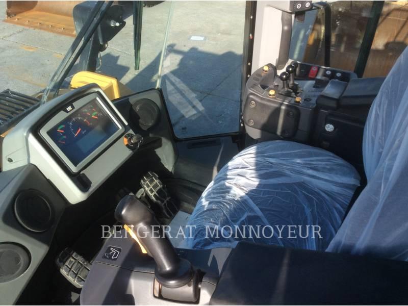 CATERPILLAR WIELLADERS/GEÏNTEGREERDE GEREEDSCHAPSDRAGERS 966M equipment  photo 18