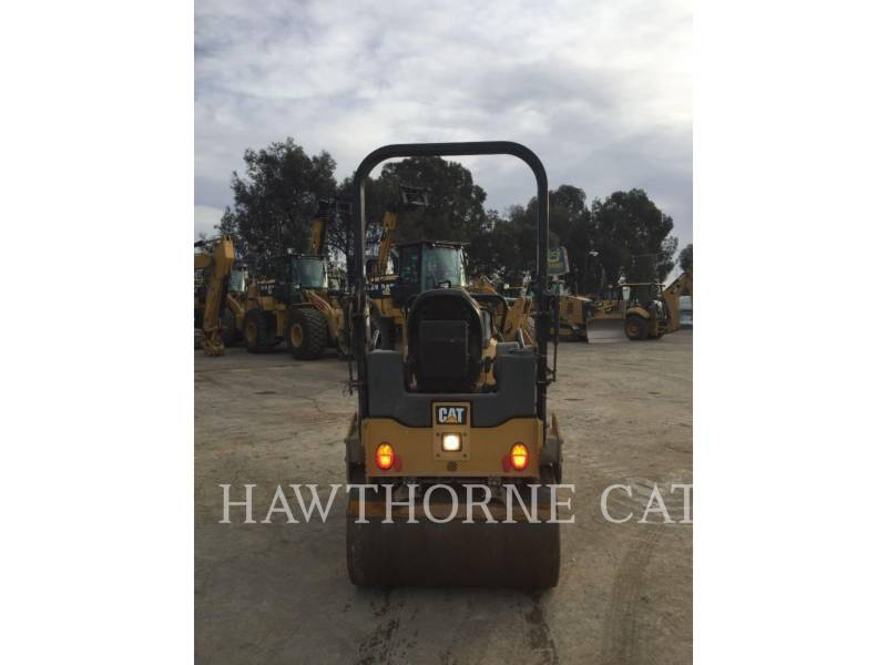 CATERPILLAR WALCE CB24B equipment  photo 4