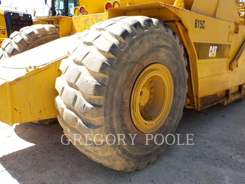 CATERPILLAR DECAPEUSES AUTOMOTRICES 615C II equipment  photo 19