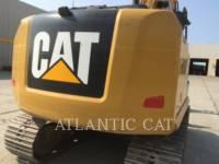 CATERPILLAR TRACK EXCAVATORS 312E equipment  photo 4