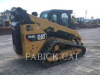 CATERPILLAR 多地形装载机 299D2XHP equipment  photo 4
