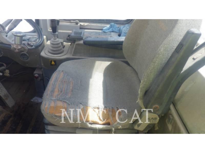 HYUNDAI RADLADER/INDUSTRIE-RADLADER HL740-3_HN equipment  photo 5