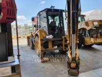 Caterpillar BULDOEXCAVATOARE 432F2LRC equipment  photo 4