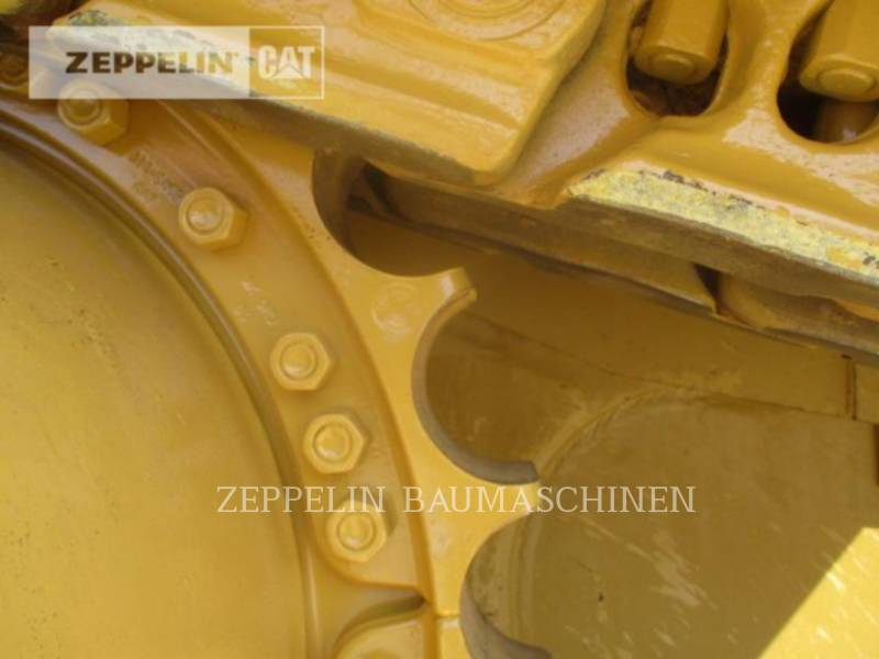 CATERPILLAR TRACTORES DE CADENAS D8R equipment  photo 21