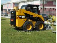 Equipment photo CATERPILLAR 236 D PALE COMPATTE SKID STEER 1