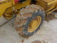 CATERPILLAR RETROESCAVADEIRAS 416E equipment  photo 16