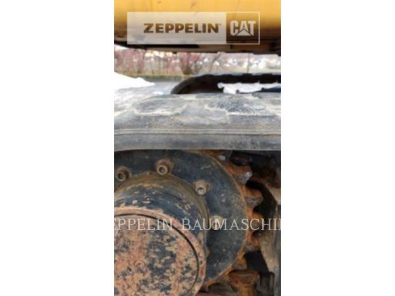 CATERPILLAR トラック油圧ショベル 302.4D equipment  photo 17