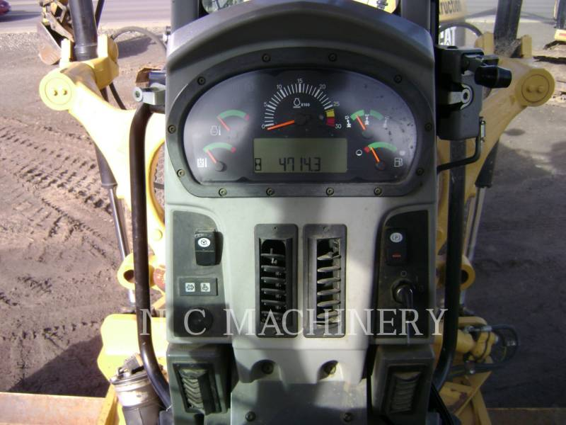 CATERPILLAR MOTOR GRADERS 140M2 AWD equipment  photo 4