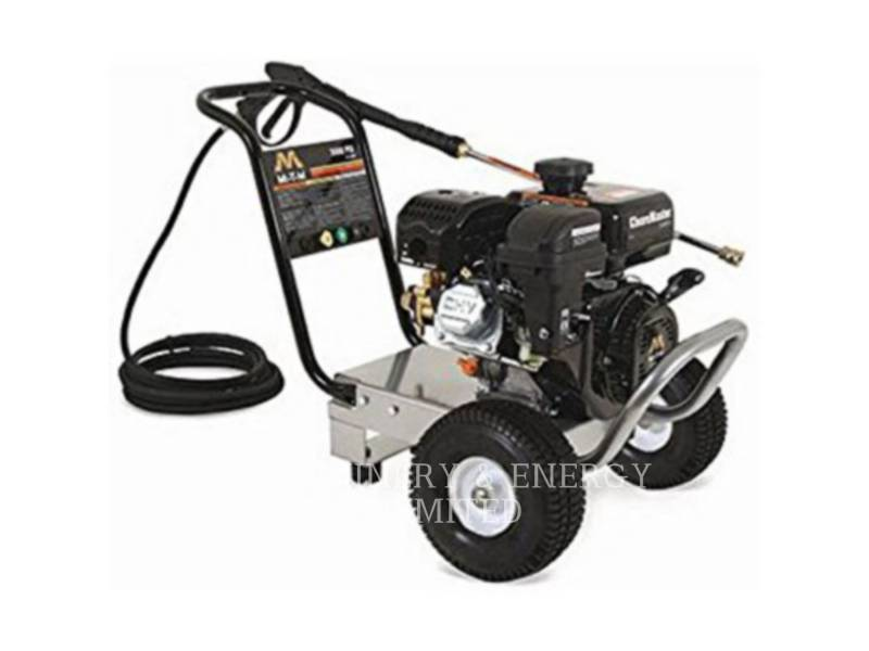MI-T-M PRESSURE WASHERS CV-2600-4MMC equipment  photo 1
