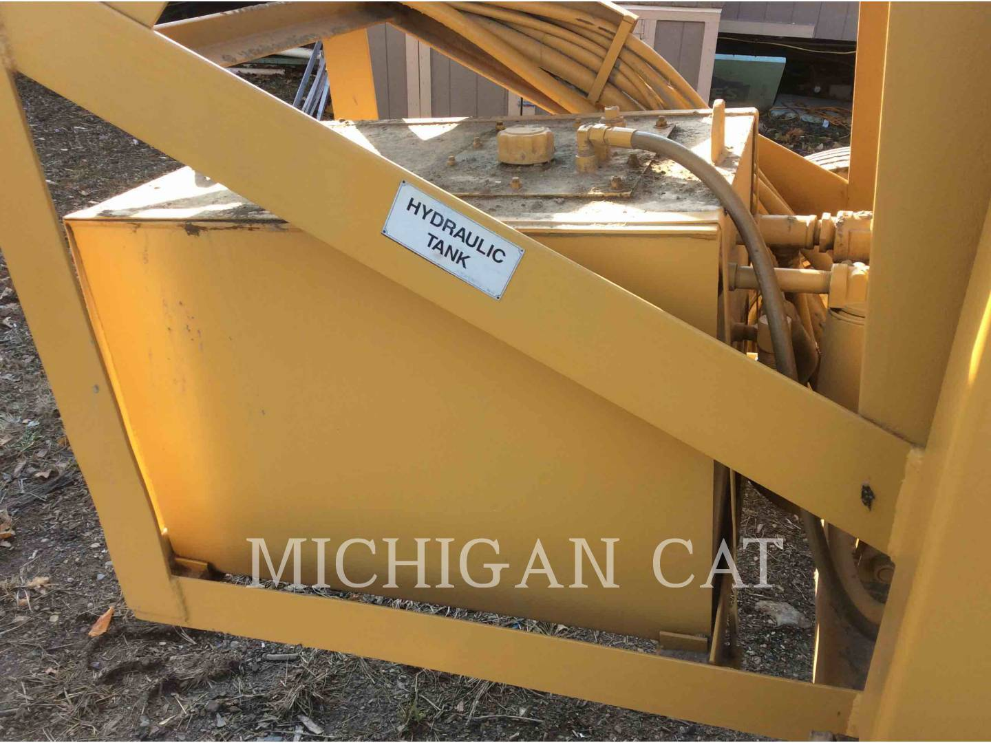 Detail photo of 1900 Pace TS200 from Construction Equipment Guide