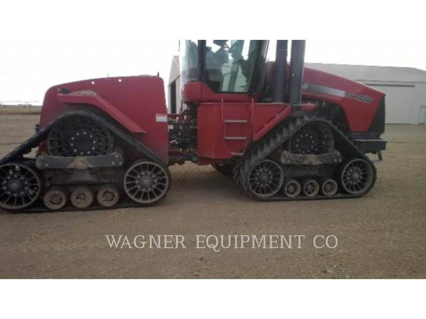 Detail photo of 2006 Case IH STX480 from Construction Equipment Guide