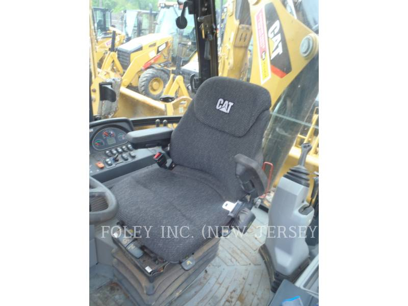 CATERPILLAR TERNE 420FST equipment  photo 11