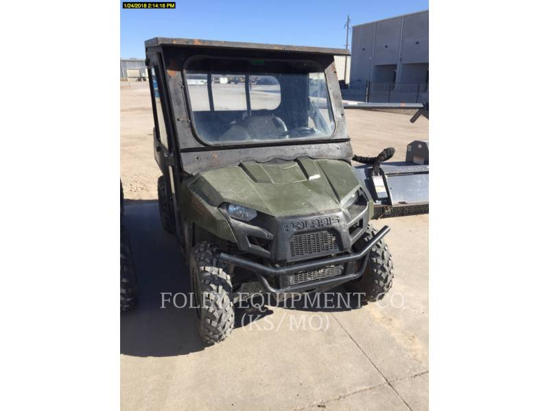 POLARIS OTHER RANGER4X4 equipment  photo 2