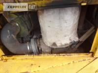 KOMATSU LTD. TRACTORES DE CADENAS D155AX-6 equipment  photo 16