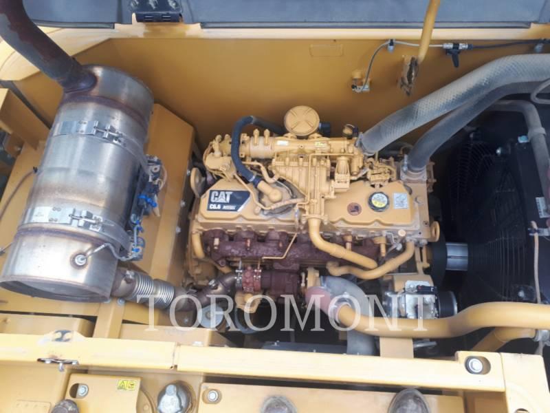 CATERPILLAR TRACK EXCAVATORS 320ELRR equipment  photo 15