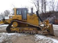 CATERPILLAR ブルドーザ D6T LGP equipment  photo 3