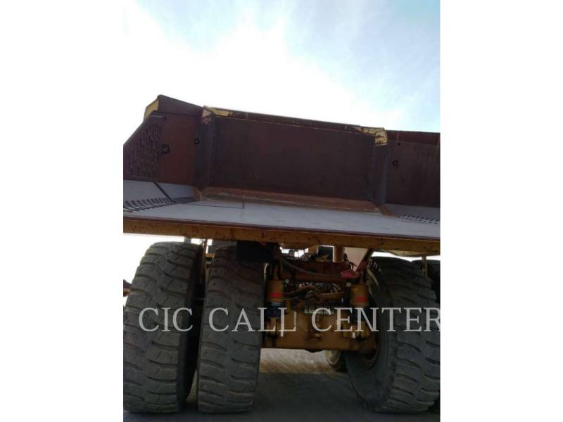CATERPILLAR OFF HIGHWAY TRUCKS 793D equipment  photo 4