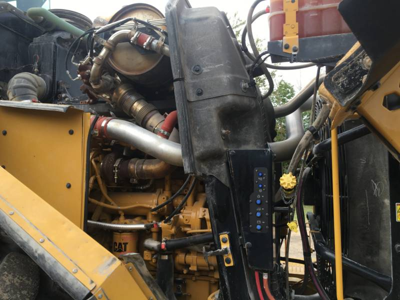 CATERPILLAR CARGADORES DE RUEDAS 980K equipment  photo 15