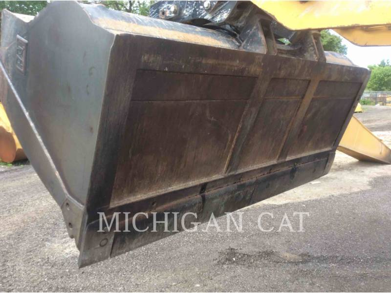 CATERPILLAR RADLADER/INDUSTRIE-RADLADER IT38H 3R equipment  photo 19