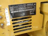 CATERPILLAR PELLES SUR CHAINES 304E equipment  photo 9