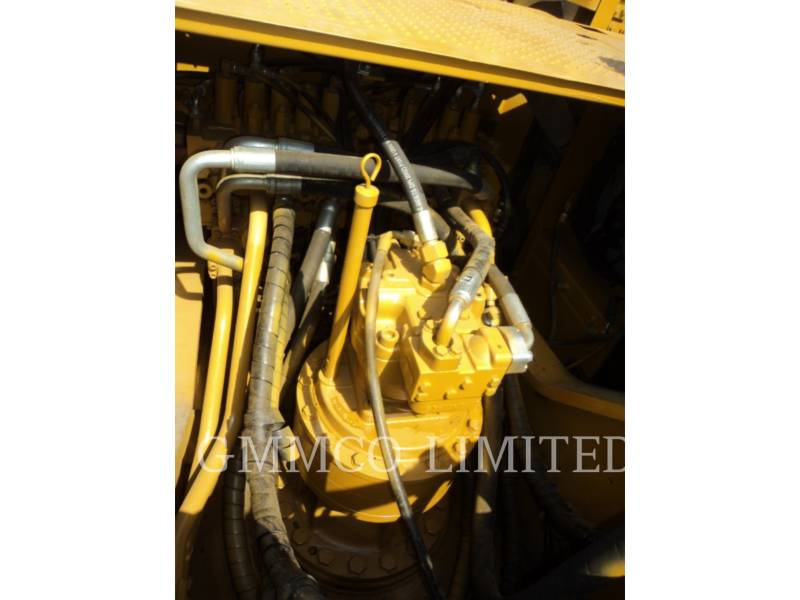 CATERPILLAR PELLES SUR CHAINES 329DL equipment  photo 16