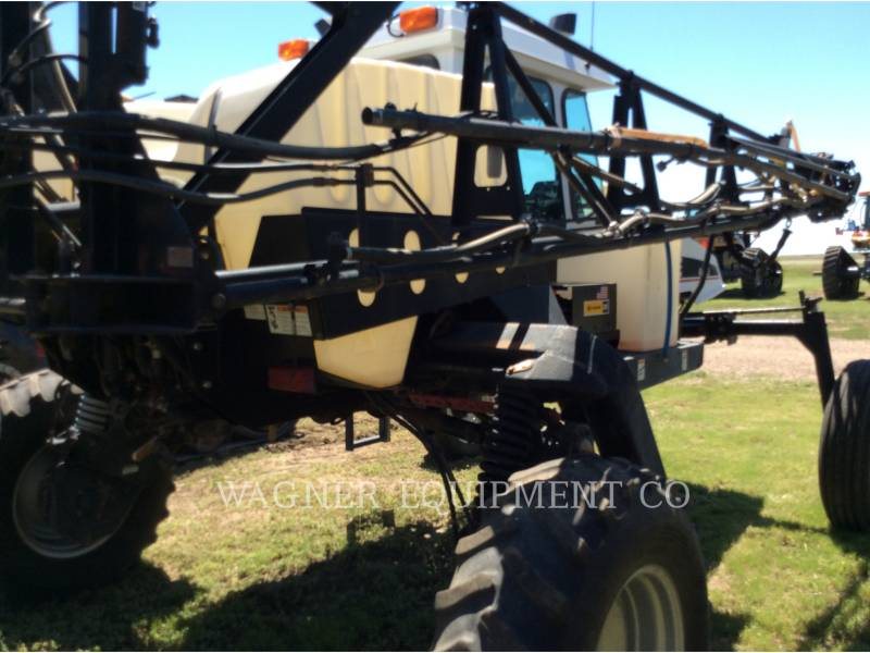 SPRA-COUPE PULVERIZADOR 4440 equipment  photo 1