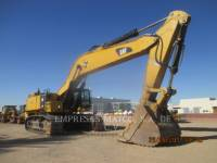 CATERPILLAR EXCAVADORAS DE CADENAS 390 D L equipment  photo 2