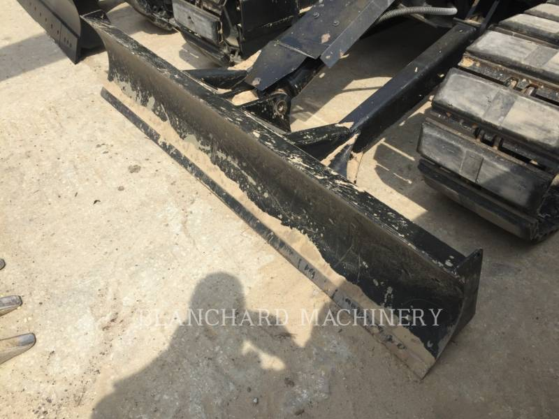 CATERPILLAR TRACK EXCAVATORS 307E2 equipment  photo 9