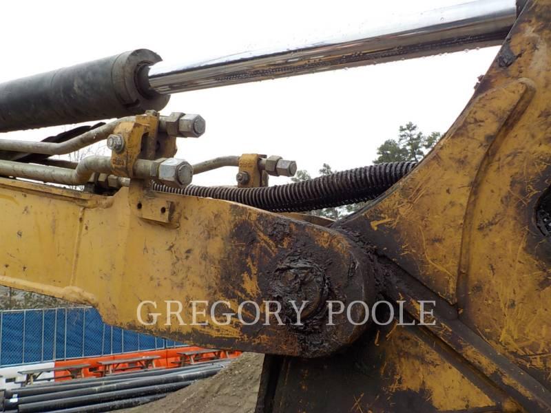 CATERPILLAR TRACK EXCAVATORS 304C CR equipment  photo 22