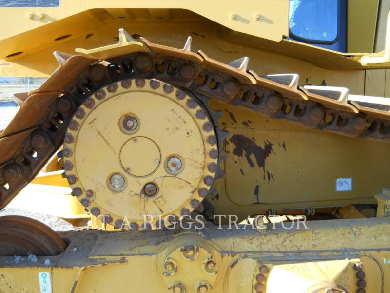 CATERPILLAR ブルドーザ D6TLGP AG equipment  photo 10