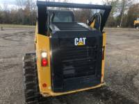 CATERPILLAR DELTALADER 299 D 2 equipment  photo 9