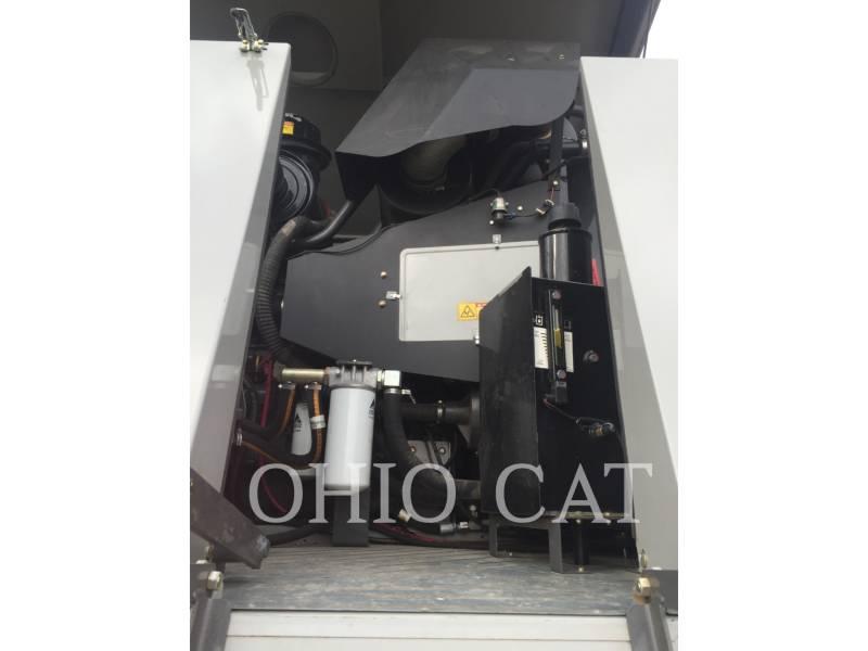 AGCO-GLEANER COMBINADOS S77 equipment  photo 15