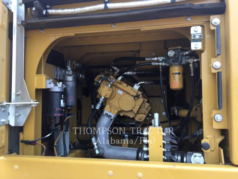 CATERPILLAR PELLES SUR CHAINES 329FL equipment  photo 15