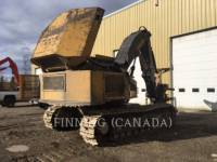 TIGERCAT FORESTRY - FELLER BUNCHERS - TRACK 870C equipment  photo 5