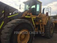Equipment photo VOLVO L220G WHEEL LOADERS/INTEGRATED TOOLCARRIERS 1