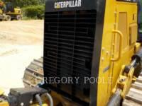 CATERPILLAR TRACK TYPE TRACTORS D3K2 LGP equipment  photo 3
