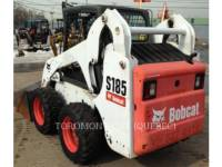 BOBCAT SKID STEER LOADERS S185 equipment  photo 7