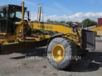 VOLVO CONSTRUCTION EQUIP BRASIL MOTONIVELADORAS G940 equipment  photo 9