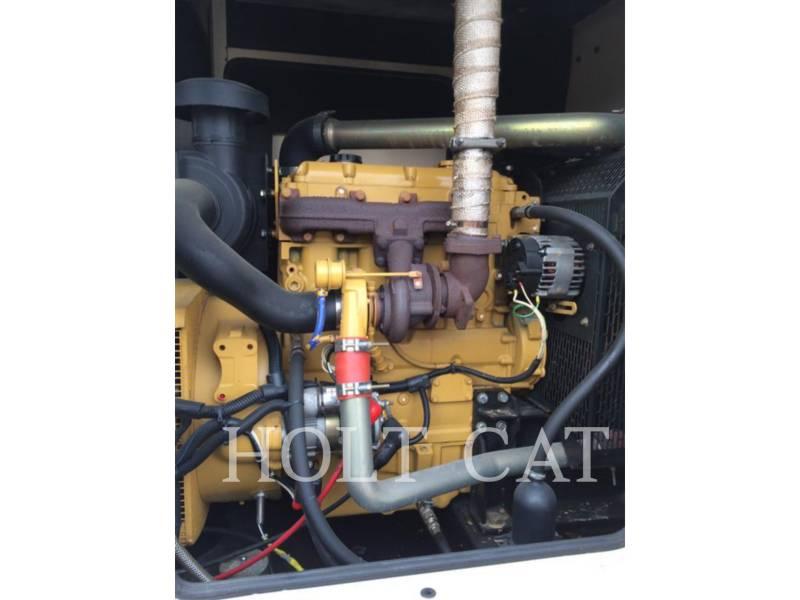 CATERPILLAR BEWEGLICHE STROMAGGREGATE XQ100 equipment  photo 5