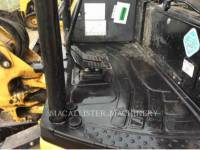 CATERPILLAR PELLES SUR CHAINES 303ECR equipment  photo 11