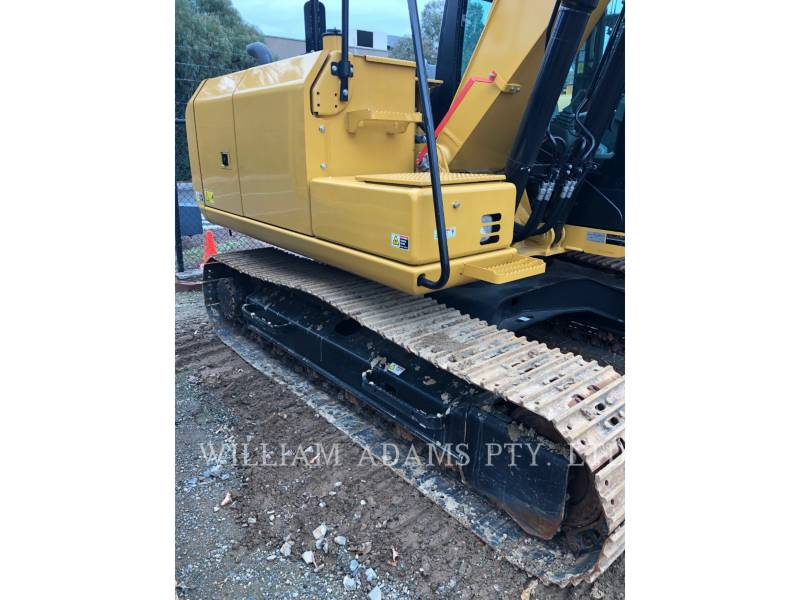 CATERPILLAR PELLES SUR CHAINES 312 equipment  photo 6