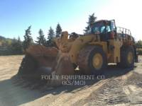 Equipment photo CATERPILLAR 988K PALE GOMMATE/PALE GOMMATE MULTIUSO 1